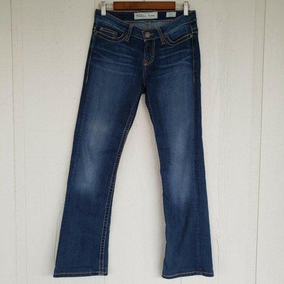 Women's BKE Jeans Size 27 Long Payton Boot Jeans